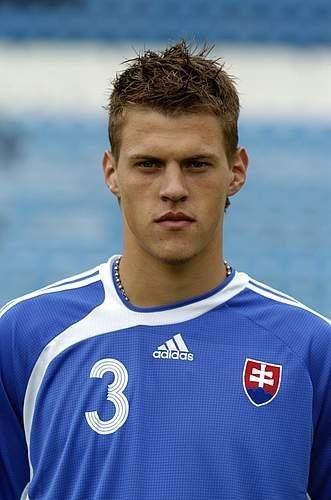 Toto je článok možno o najlepšom slovenskom futbalistovi